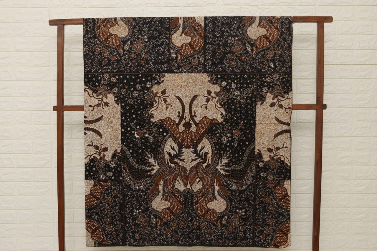 Where to buy batik fabric in Ireland